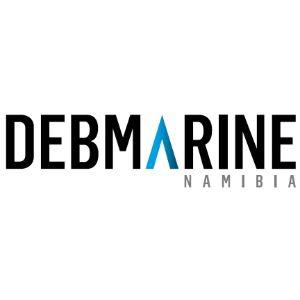 Debmarine Namibia logo