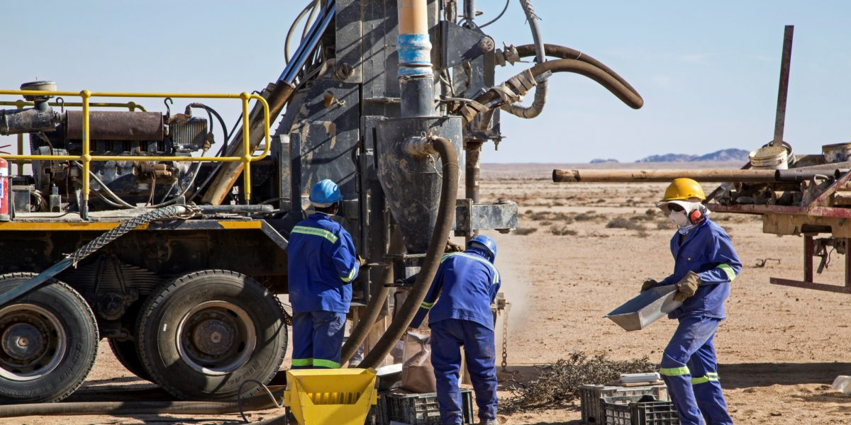 tumas project to proceed to a dfs following a highly successful pfs
