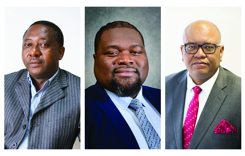 Chamber Announces new Exco for 2021 - 2023